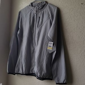 Reebok light weight jacket